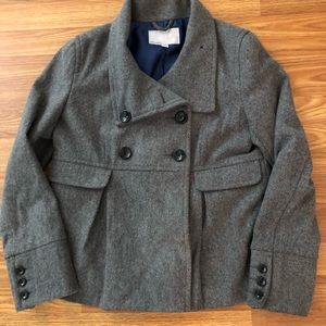 Adorable Old Navy Pea Coat